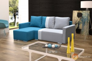 Jak oddělit kuchyň od obýváku: přeci atraktivním a moderním nábytkem