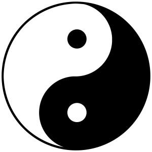 Feng shui znamenalo ve staré Číně udržovat vše v rovnováze