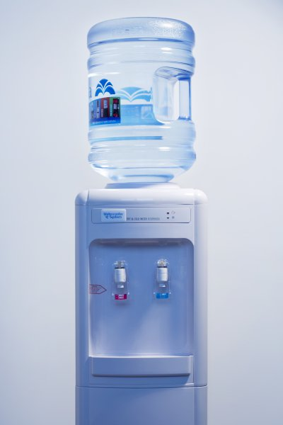 Pít kvalitní a čistou vodu je velmi důležité