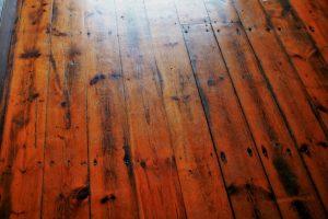 Podlahy jak v tanečním sálu u vás doma!