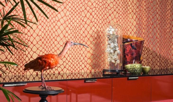 K intenzivnějšímu zážitku z návštěvy hotelu dopomohou i drobnosti jako jsou tapety či závěsy