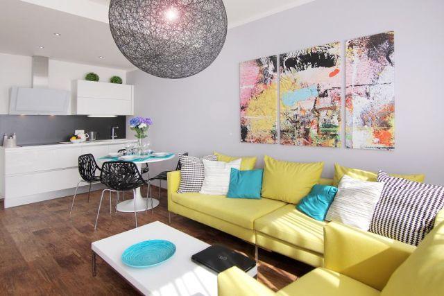 Vybíráte v Praze nový byt? Pomůžeme vám s výběrem…