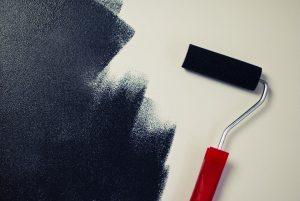 Čeká nás malování!
