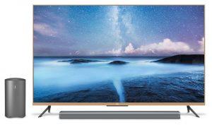 Vybíráme novou televizi