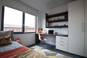 Studentský byt