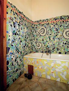 Oživte svou koupelnu nebo kuchyň mozaikou!
