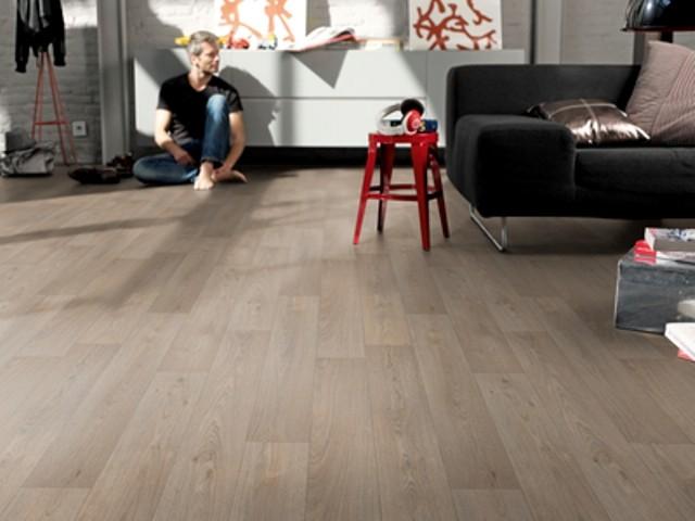 Netradiční podlahové krytiny. Buďte odvážní