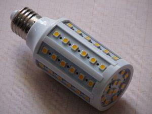 Vhodné osvětlení domácnosti