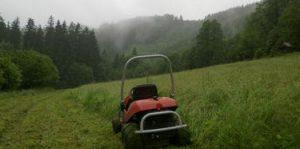 Vertikutace travnatých ploch zlepší stav vašeho trávníku