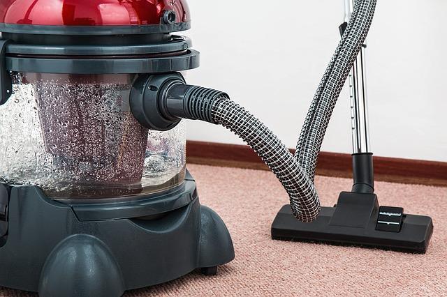 Rady, jak udržet domácnost perfektně čistou