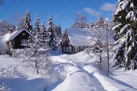 Udělejte si doma pořádnou vánoční atmosféru