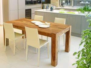 Stůl, místo mnoha setkání