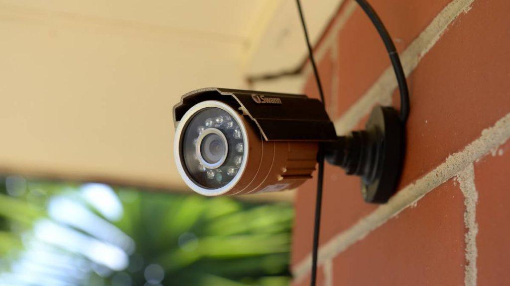 4 tipy na moderní zabezpečení domu