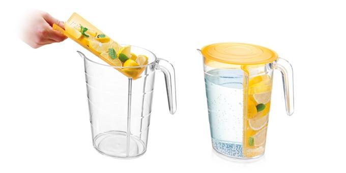 Jaké nádobí se vám bude hodit na terase či zimní zahradě?