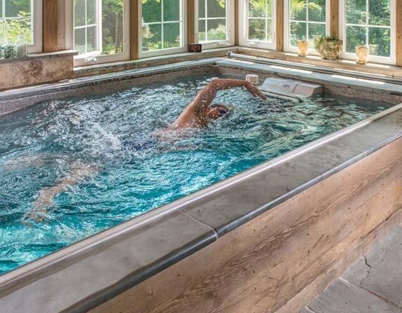 Domácí finská sauna vás zve k saunovacím rituálům