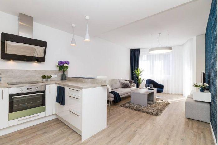 Proč jdou v metropoli na odbyt spíše menší byty? Rodinám chybí peníze a přibývá singles